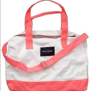 Abercrombie Duffle Bag for sale
